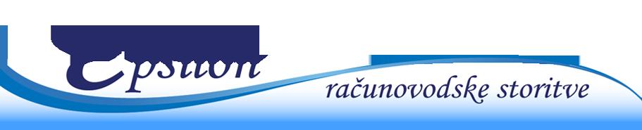 Računovodski servis Epsilon